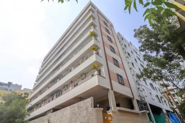 Avasya Residency